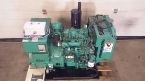 Onan generatorset